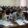 Школьники Красноярья в финале олимпиады