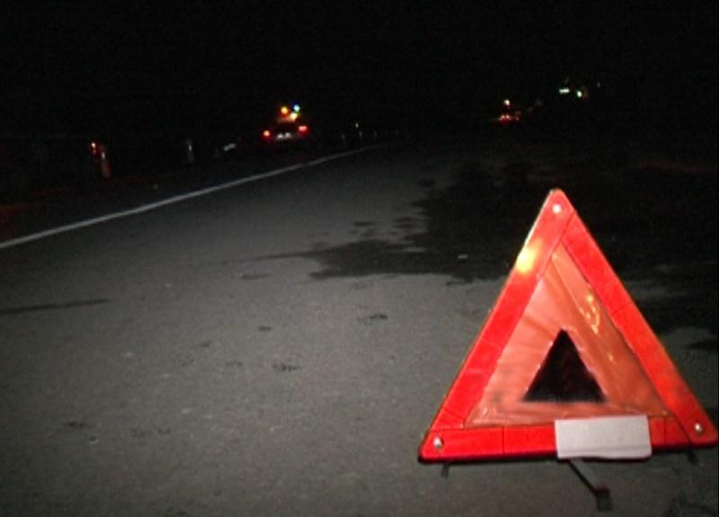 Под Козулькой при ДТП погибли мужчина и два ребенка