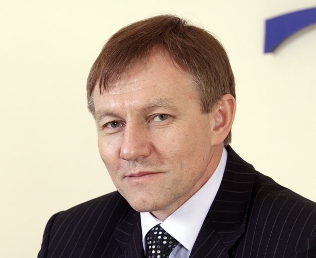Сергей Кочан назначен вице-мэром Красноярска