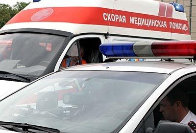 ВЕмельяновском районе при массовом ДТП умер мужчина