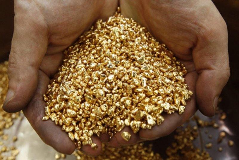 Емельяновский суд рассмотрит дело онезаконном обороте самородного золота