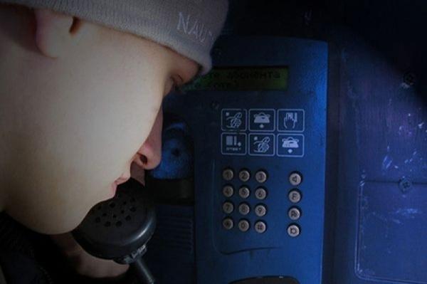 После ссоры ссожительницей нетрезвый красноярец проинформировал о готовящемся взрыве газа