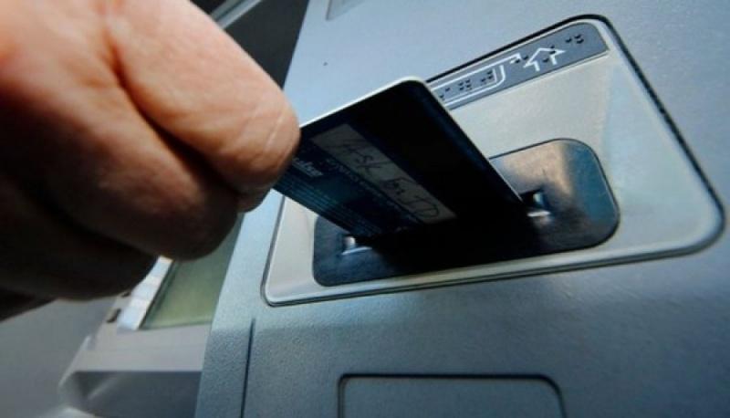 Украли все: сбанковской карты красноярца пропали деньги