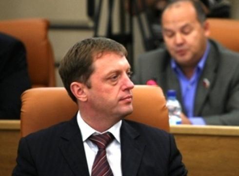 ВКрасноярске краевой суд снял срегистрации кандидата от«Патриотов» засудимость