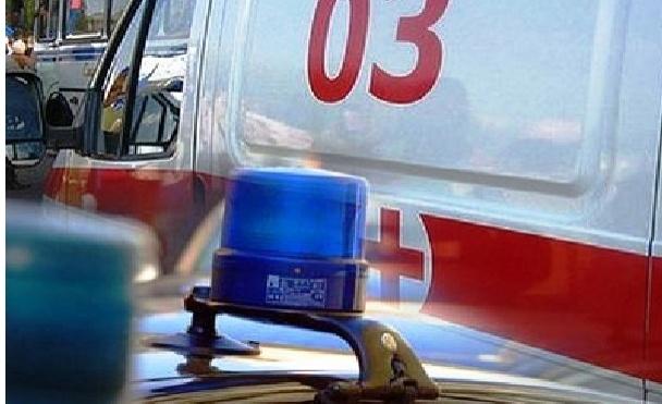 ВКрасноярском крае семья из 3-х человек пострадала в итоге ДТП