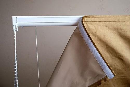 Женщина отсудила 23 тысячи заотваливавшиеся откарниза шторы