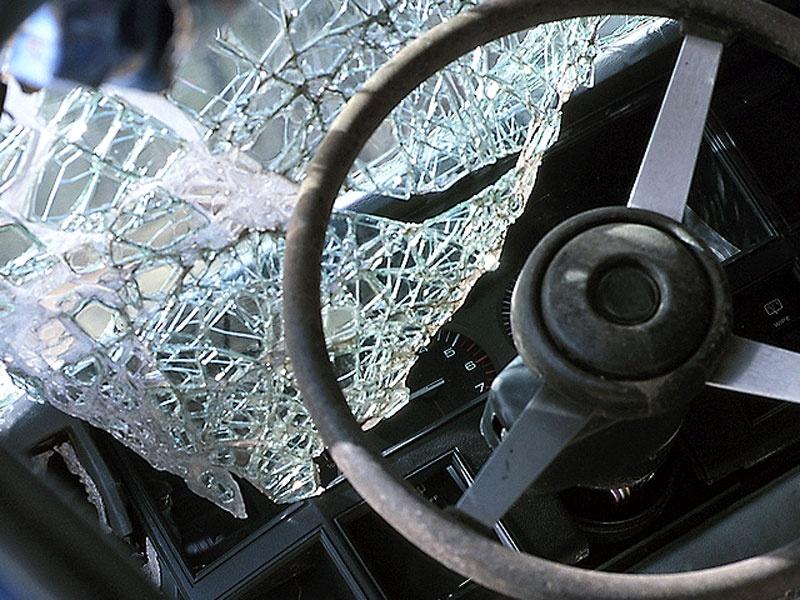 ВБогучанском районе столкнулись УАЗ изтрал Iveko. Три человека погибли