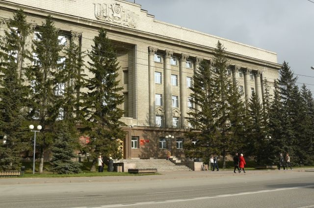Министр финансового развития Красноярского края переходит в Государственную думу
