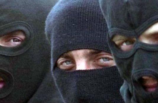 ВКрасноярске совершен вооруженный налет наАЗС