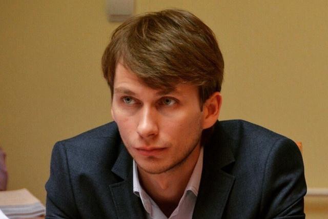 Бывший чиновник Заксобрания Седов останется вСИЗО доконца года