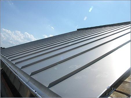 Два 16-летних красноярца разобрали крышу цеха, чтобы украсть металл