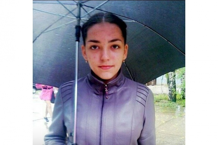 Пропавшую вКрасноярске 17-летнюю студентку изПерми отыскали