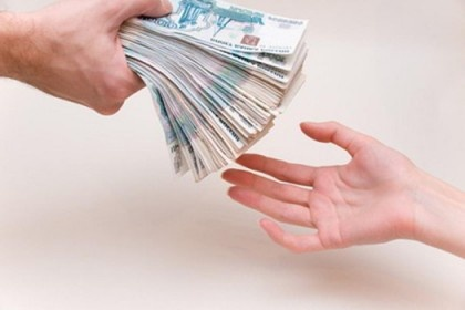 Зазадержку заработной платы богучанского бизнесмена оштрафовали