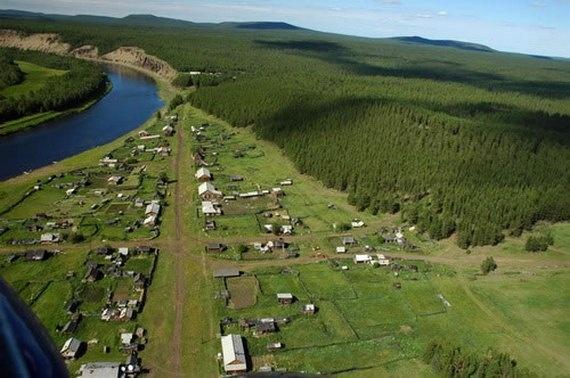 ВЭвенкии ищут пропавшего метеоролога изСаратовской области