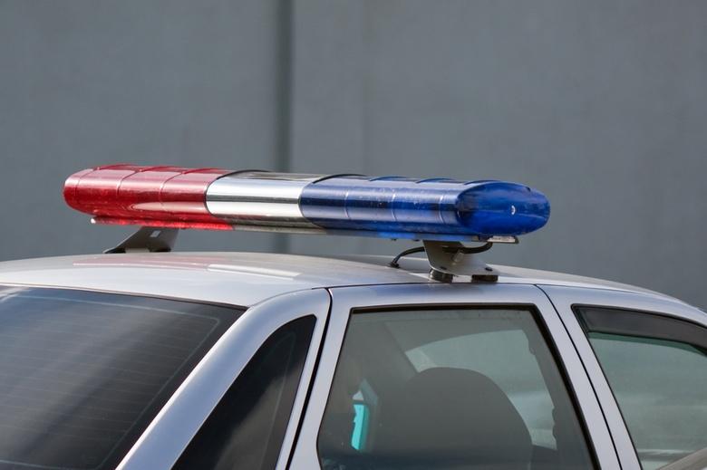 Впоселке Элита при задержании был тяжело ранен полицейский