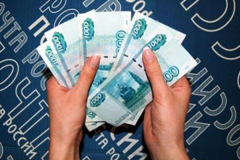 ВКрасноярске сотрудница почты украла неменее млн руб.