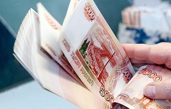 Гражданин Ужура ограбил банк при помощи 100-рублевой купюры