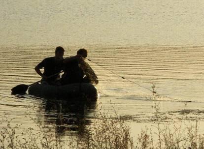 Два рыбака пропали насевере Красноярского края, возбуждено уголовное дело