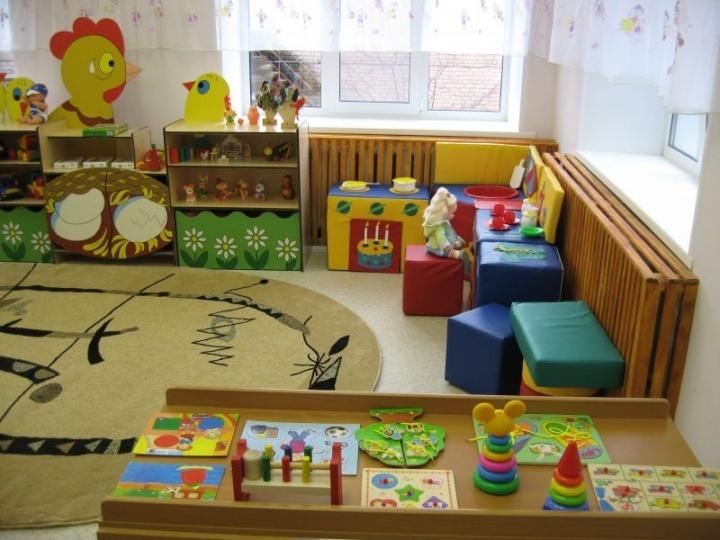 Для детского сада для группы