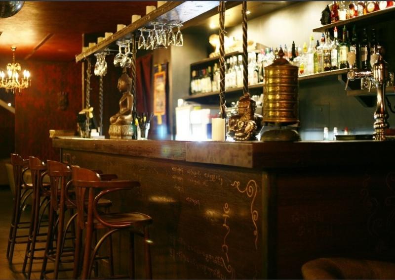 Красноярский «Будда бар» оштрафовали заоскорбление чувств верующих