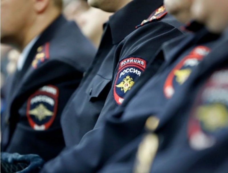 ВКрасноярске высокопоставленного полицейского обвиняют впревышении полномочий с употреблением насилия