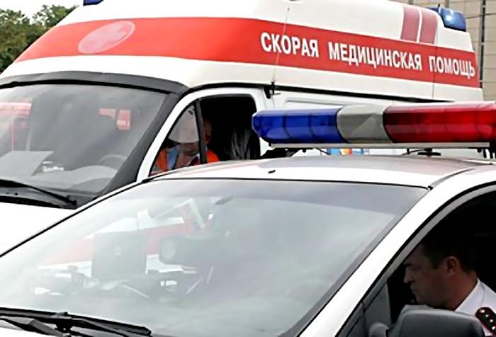 ВДТП под Ачинском умер шофёр грузового автомобиля