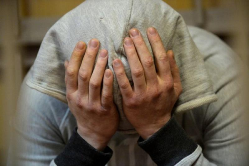 ВКрасноярске ревнивец набросился набывшую сожительницу сножом
