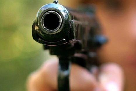 ВБейском районе Хакасии совершено двойное убийство