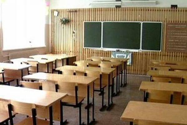 ВКрасноярском крае открыли новое строение школы РЖД