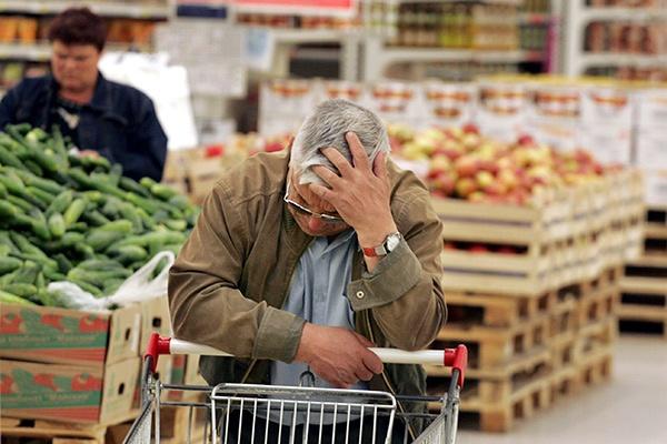 Замесяц вКрасноярске подорожали овощи иуголь