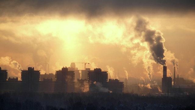 «Автотрансервисстрой» оштрафовали на220 000 руб. зазагрязнение атмосферы