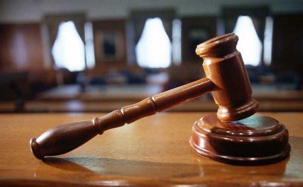 Гражданин Канска за постоянное избиение супруги пойдет под суд