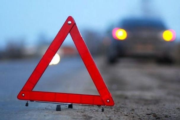 НаАскизском тракте шофёр «Лады-Самары» умер при лобовом столкновении синомаркой