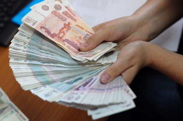 Красноярка украла 400 тыс. у предпринимателя, забывшего поздравить еесднем рождения