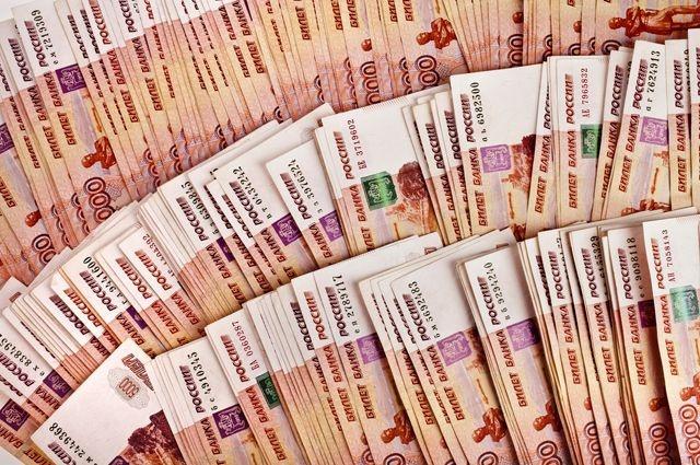 ВКрасноярске мошенники одурачили 22 человека на20 млн руб.