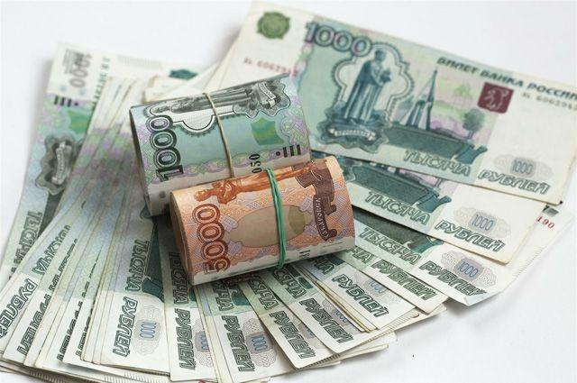 ВХакасии женщина украла деньги уопекаемых еюдетей