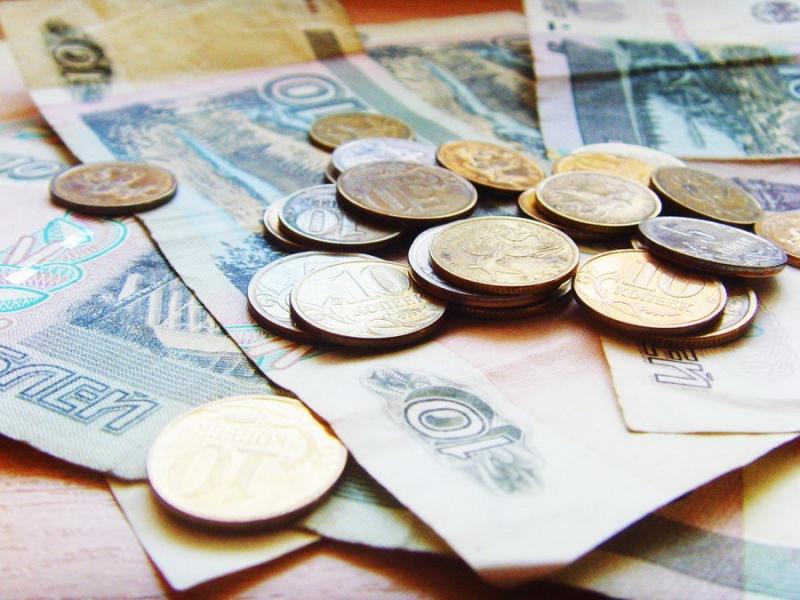 ВКрасноярском крае увеличен размер минимальной заработной платы