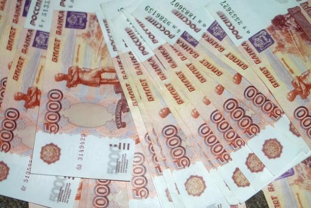 Аферистка набрала частных кредитов на15 млн и убежала