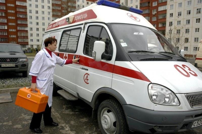 Милиция начала проверку поинциденту со«скорой» вКрасноярске