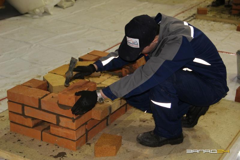 ВКрасноярске увеличивается престиж рабочих профессий