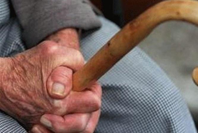 ВПартизанском задержали 77-летнего развратника