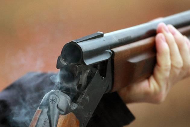 ВДивногорске мужчина выстрелил изружья вокно квартиры экс-жены