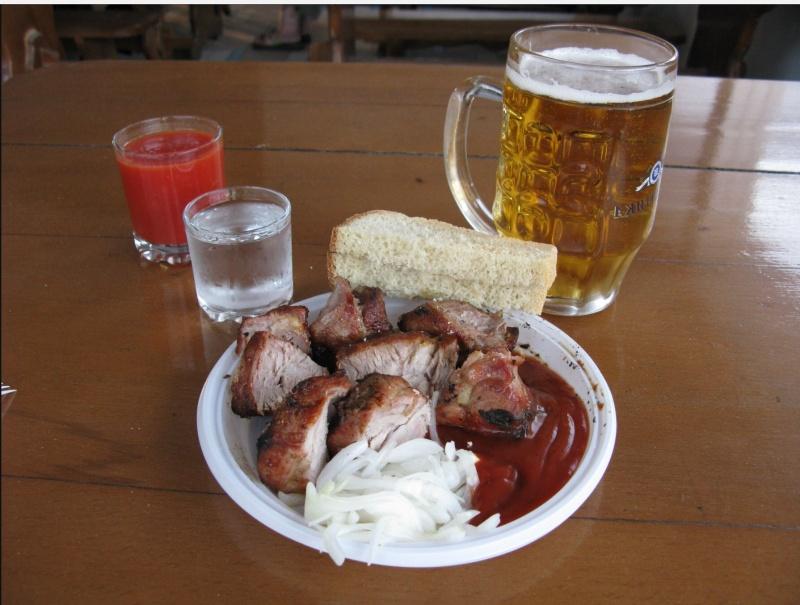 ВКрасноярском крае стали больше производить мяса иконсервов
