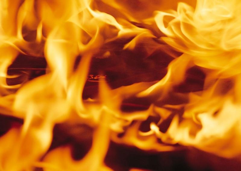 ВКрасноярске мужчина поджег квартиру сожительницы