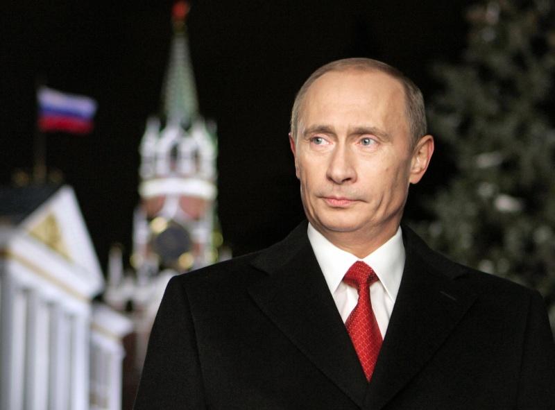 Путин вскором времени приедет вКрасноярск