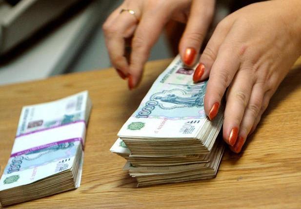 ВКанске секретарь погашала кредиты выделенными наканцелярию деньгами