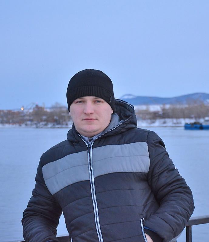 Прибывший вКрасноярск назаработки парень переночевал уприятеля ипропал