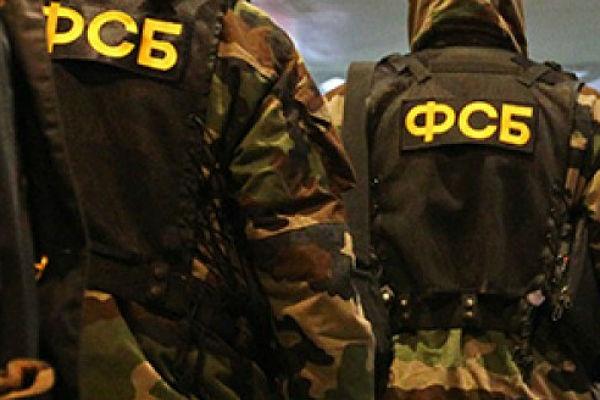 ФСБ провела обыски вадминистрации Краснотуранского района