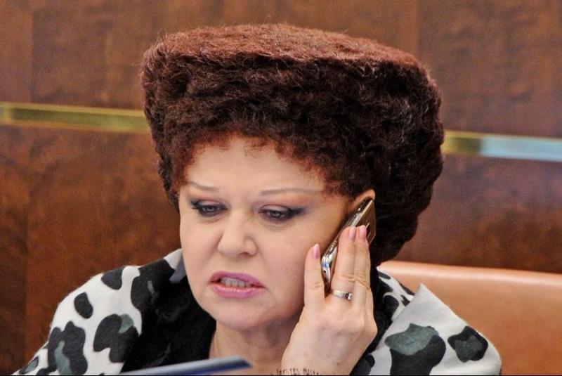 В Российской Федерации хотят запретить давать детям юмористические имена