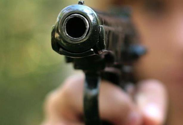 ВКрасноярске на стоянке торгового центра убили человека